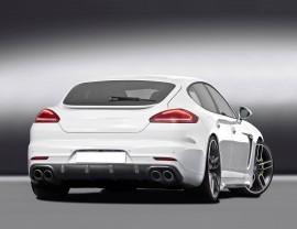 Porsche Panamera Extensie Bara Spate CX