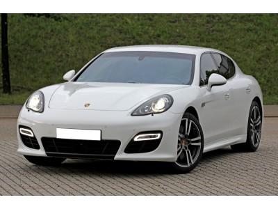 Porsche Panamera GTS-Look Frontstossstange