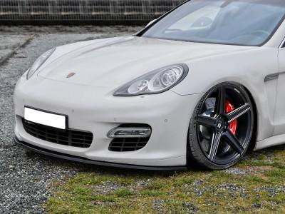 Porsche Panamera Intenso Frontansatz