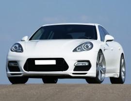 Porsche Panamera Mirage Body Kit