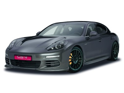 Porsche Panamera NewLine Body Kit
