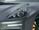Porsche Panamera NewLine Eyebrows
