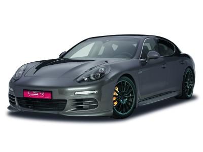 Porsche Panamera NewLine Frontansatz