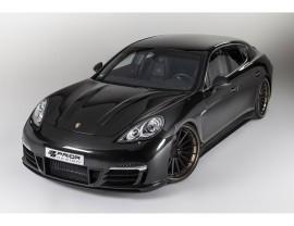 Porsche Panamera PDX Hood