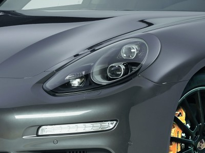 Porsche Panamera Pleoape Faruri NewLine
