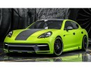 Porsche Panamera Razor Body Kit