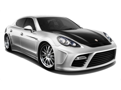 Porsche Panamera Wide Body Kit Evolva