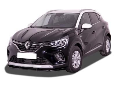 Renault Captur MK2 Verus-X Front Bumper Extension