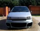 Renault Clio MK1 Bara Fata ASX