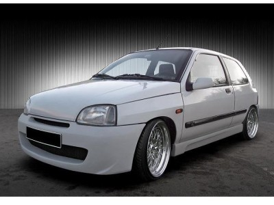 Renault Clio MK1 Bara Fata Omega