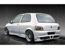 Renault Clio MK1 Bara Spate V-Design