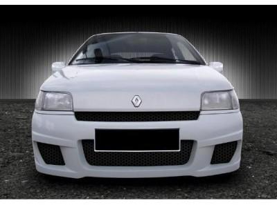 Renault Clio MK1 MTI Frontstossstange