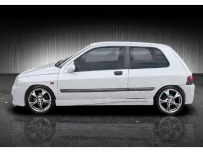 Renault Clio MK1 MTI Side Skirts