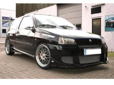 Renault Clio MK1 NT Frontstossstange