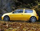 Renault Clio MK2 A2 Side Skirts