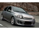 Renault Clio MK2 BM Side Skirts