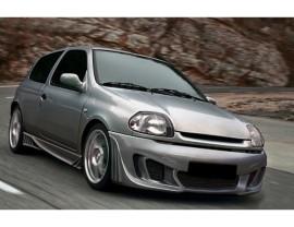 Renault Clio MK2 Bara Fata BM