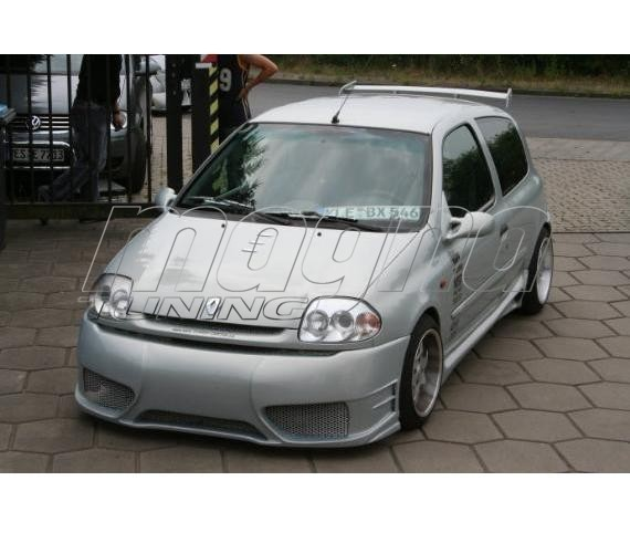 Renault Clio MK2 Bara Fata FX-60