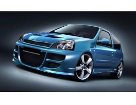 Renault Clio MK2 Bara Fata H2-Style