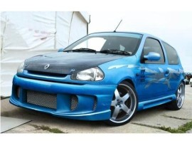 Renault Clio MK2 Bara Fata MM