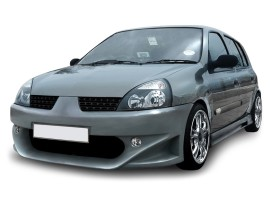 Renault Clio MK2 Bara Fata Ninja