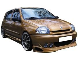 Renault Clio MK2 Bara Fata Sprint