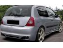 Renault Clio MK2 Bara Spate BSX
