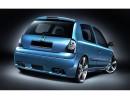 Renault Clio MK2 Bara Spate H2-Style