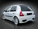 Renault Clio MK2 Bara Spate Sky