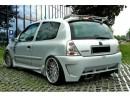 Renault Clio MK2 Bara Spate Street