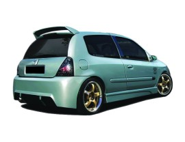 Renault Clio MK2 Bara Spate Warrior Evolution