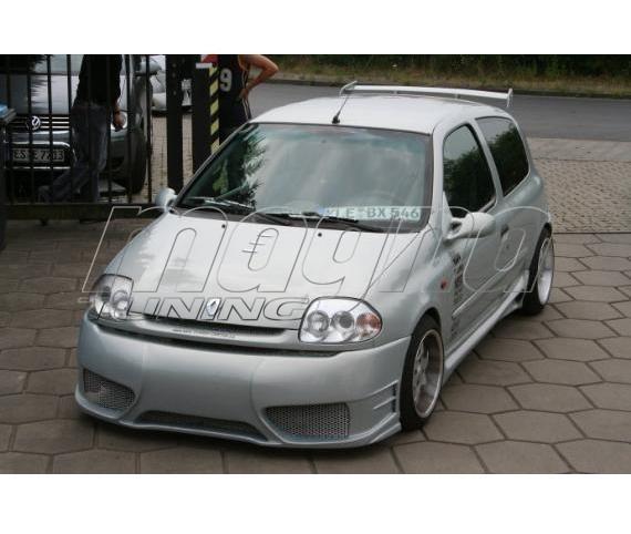 Renault Clio MK2 Body Kit FX-60
