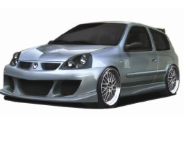 Renault Clio MK2 Body Kit Macave