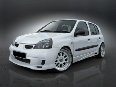 Renault Clio MK2 Body Kit Sky