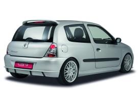 Renault Clio MK2 Eleron NewLine