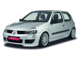 Renault Clio MK2 Extensie Bara Fata NewLine
