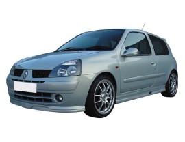 Renault Clio MK2 Extensie Bara Fata Storm