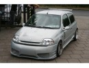 Renault Clio MK2 FX-60 Body Kit