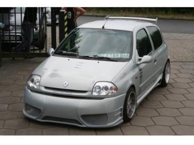 Renault Clio MK2 FX-60 Front Bumper
