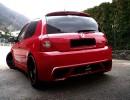 Renault Clio MK2 GTS Rear Bumper