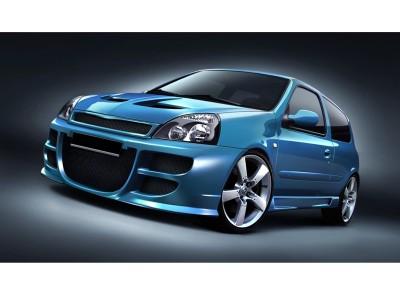 Renault Clio MK2 H2-Style Seitenschwellern