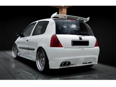 Renault Clio MK2 NT2 Side Skirts