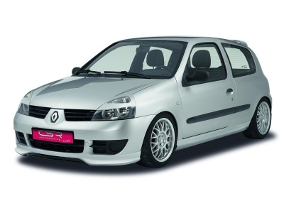 Renault Clio MK2 NewLine Side Skirts
