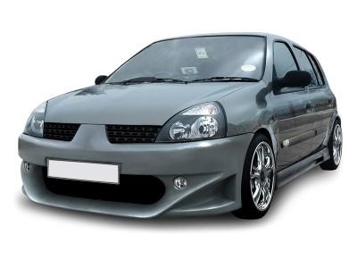 Renault Clio MK2 Ninja Seitenschwellern