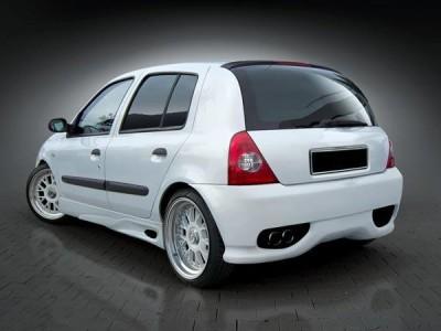 Renault Clio MK2 Sky Seitenschwellern