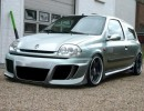Renault Clio MK2 Street Side Skirts