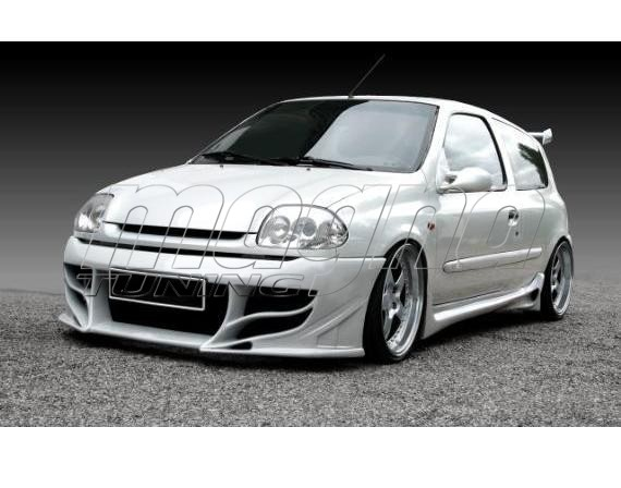 renault clio mk2 tokyo body kit. Black Bedroom Furniture Sets. Home Design Ideas