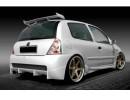 Renault Clio MK2 Tokyo Rear Wing