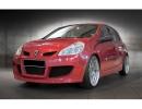 Renault Clio MK3 Body Kit Razor