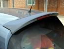 Renault Clio MK3 Clean Rear Wing